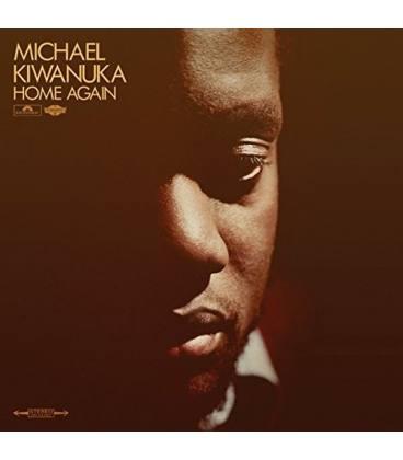 Home Again-1 CD