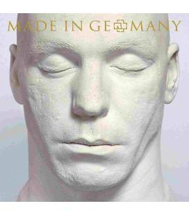 Made In Germany 1995-2011-1 CD