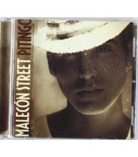 Malecon Street (Standard)-1 CD