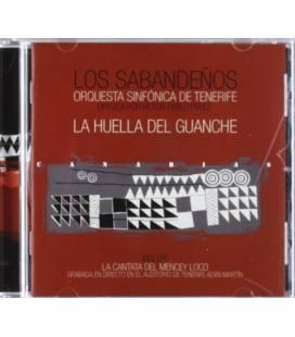 La Huella Del Guanche-1 CD