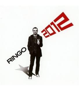 Ringo 2012-1 CD