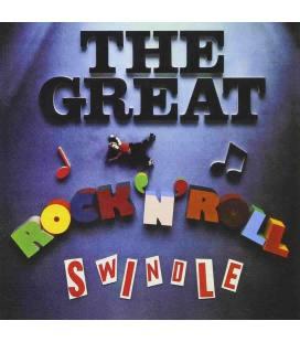 The Great Rock 'N' Roll Swin-1 CD
