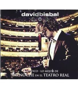 Lo Mejor De Una Noche-1 CD