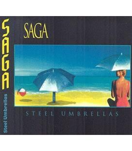 Steel Umbrellas-1 CD