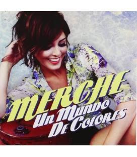 Un Mundo De Colores-1 CD