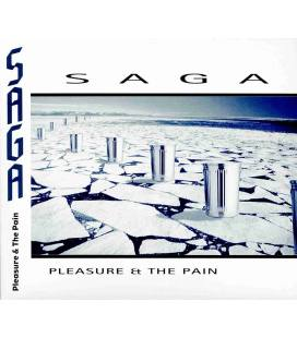 Pleasure & The Pain-1 CD