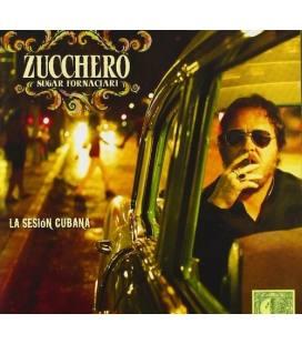 La Sesion Cubana-1 CD
