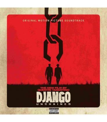 Django Unchained (B.S.O.)-1 CD