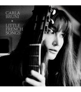 Little French Songs-1 CD
