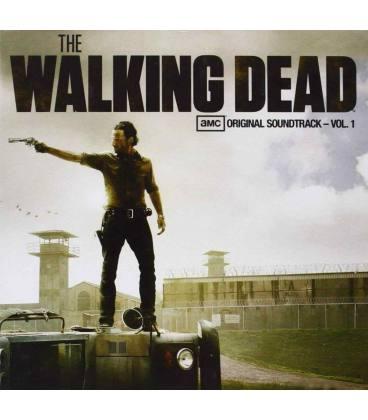The Walking Dead Original Sound (V.1)-1 CD