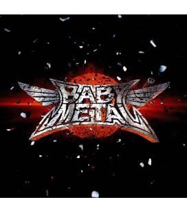 Babymetal-1 CD