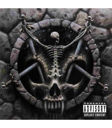 Divine Intervention-1 CD