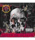 South Of Heaven-1 CD