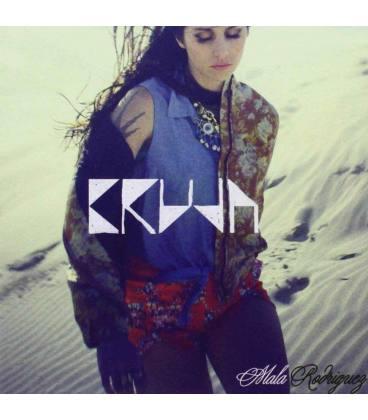 Bruja-1 CD
