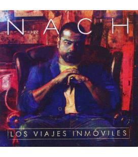 Los Viajes Inmoviles-1 CD