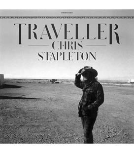 Traveller (1)-1 CD