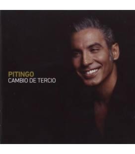 Cambio De Tercio-1 CD