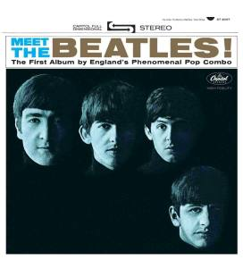 Meet The Beatles-1 CD