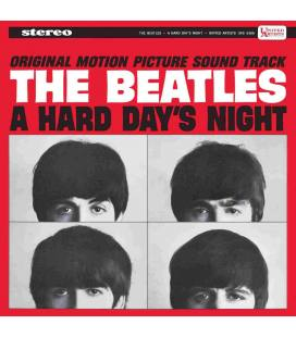 A Hard Days Night-1 CD