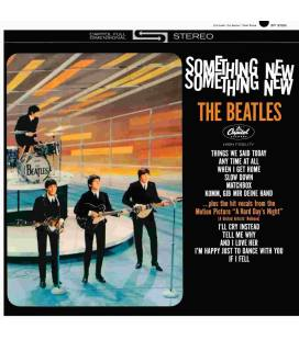 Something New-1 CD