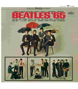 Beatles 65-1 CD