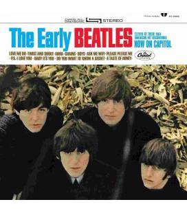 The Early Beatles-1 CD