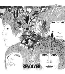 Revolver-1 CD
