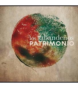 Patrimonio-1 CD