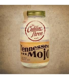 Tennessee Mojo-1 CD