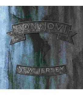 New Jersey-1 CD