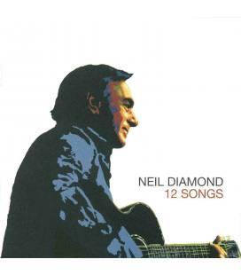 12 Songs-1 CD
