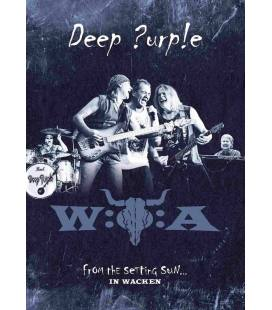 From The Setting Sun¿ (In Wacken)-1 DVD
