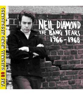 The Bang Years 1966-1968-1 CD