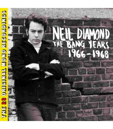 The Bang Years 1966-1968-1 CD