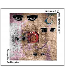 Through The Looking Glass-1 CD