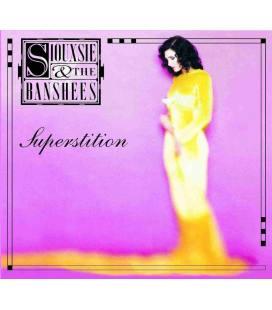 Superstition-1 CD