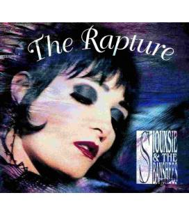 The Rapture-1 CD