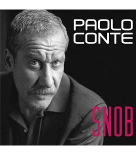 Snob-1 CD