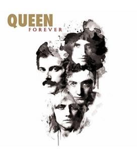 Queen Forever-1 CD