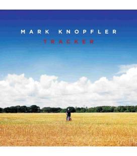 Tracker (Standard)-1 CD