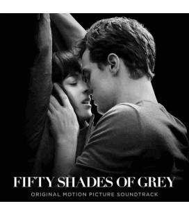 Fifty Shades Of Grey-1 CD