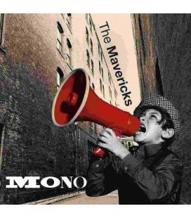Mono-1 CD