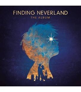 Finding Neverland The Album (1)-1 CD