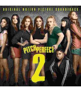 Pitch Perfect 2 (1)-1 CD