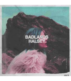 Badlands (Deluxe) (1 CD)