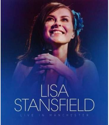 Live In Manchester-1 BLU-RAY