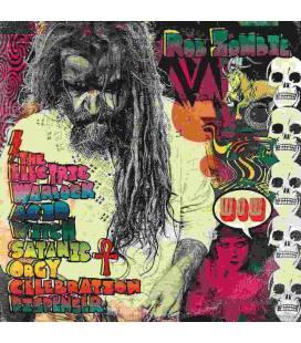 The Electric Warlock Acid...-1 CD