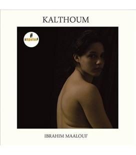 Kalthoum-1 CD