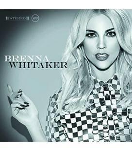 Brenna Whitaker-1 CD
