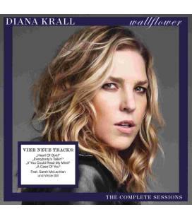 Wallflowers (Ed. Esp.)-1 CD